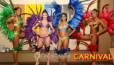 Colefacts Carnival Design XM Rum